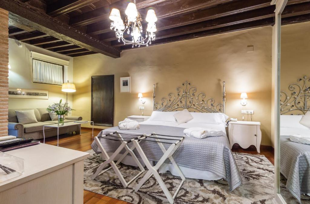 boutique hotels in granada  65