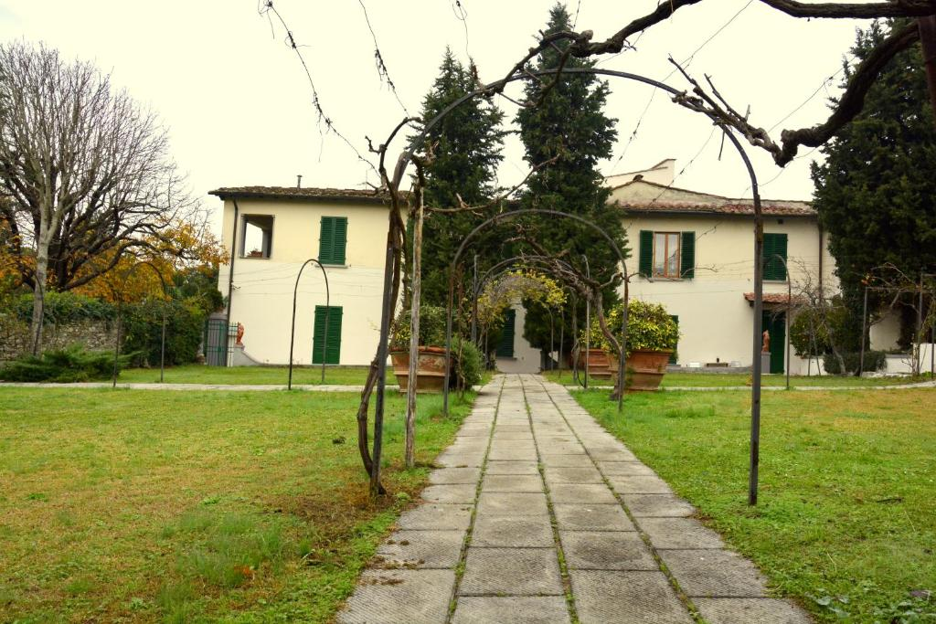 Ex Colonica Aldobrandini
