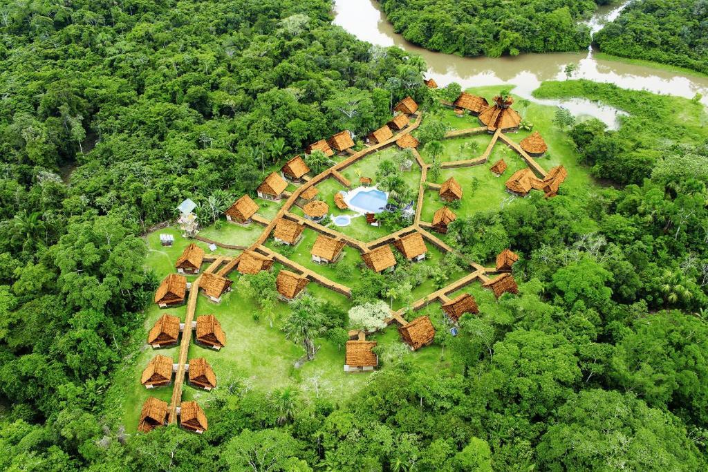 Iquitos Amazon Jungle Tours