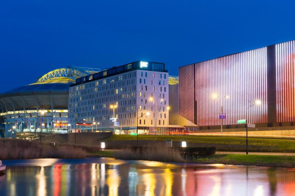 Hotel Jaz Amsterdam Netherlands