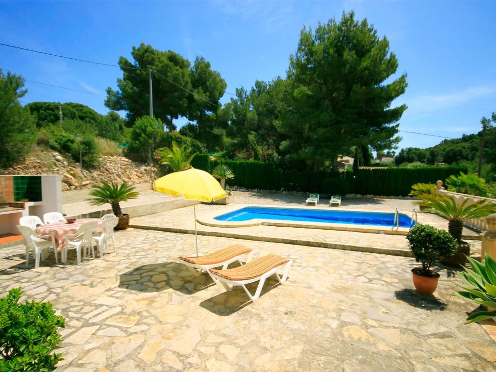 Holiday Home Caleta Javea Spain Booking Com