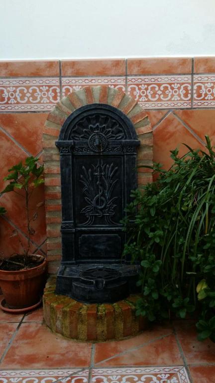 La Casa de la Fuente foto
