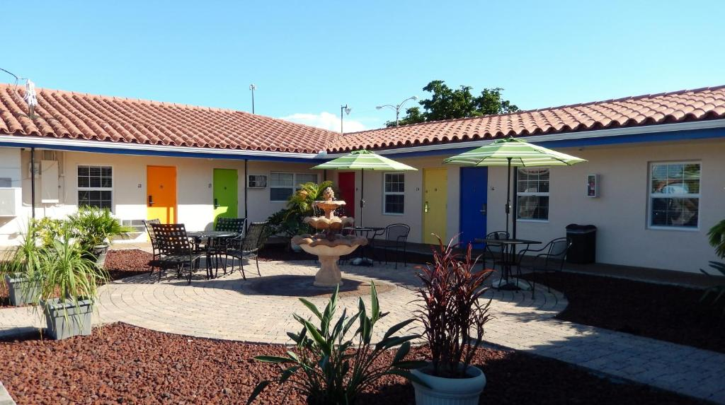Haven Hotel Fort Lauderdale Hotel Fl Booking Com