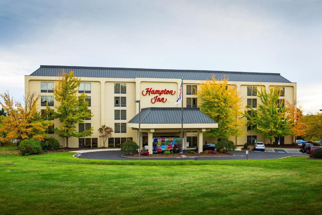 Hampton Inn Pittsburgh/Airport, Moon Township – Updated 2018 Prices