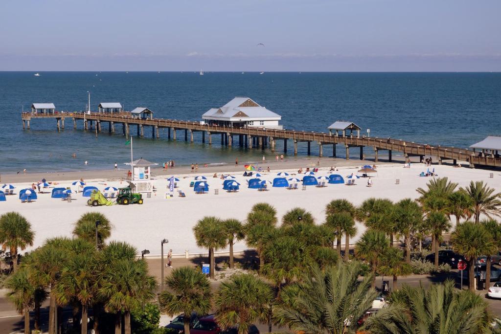 hotel pier house 60 clearwater beach fl booking com
