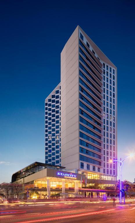 スターシティ ニャチャン ホテル(StarCity Nha Trang Hotel)