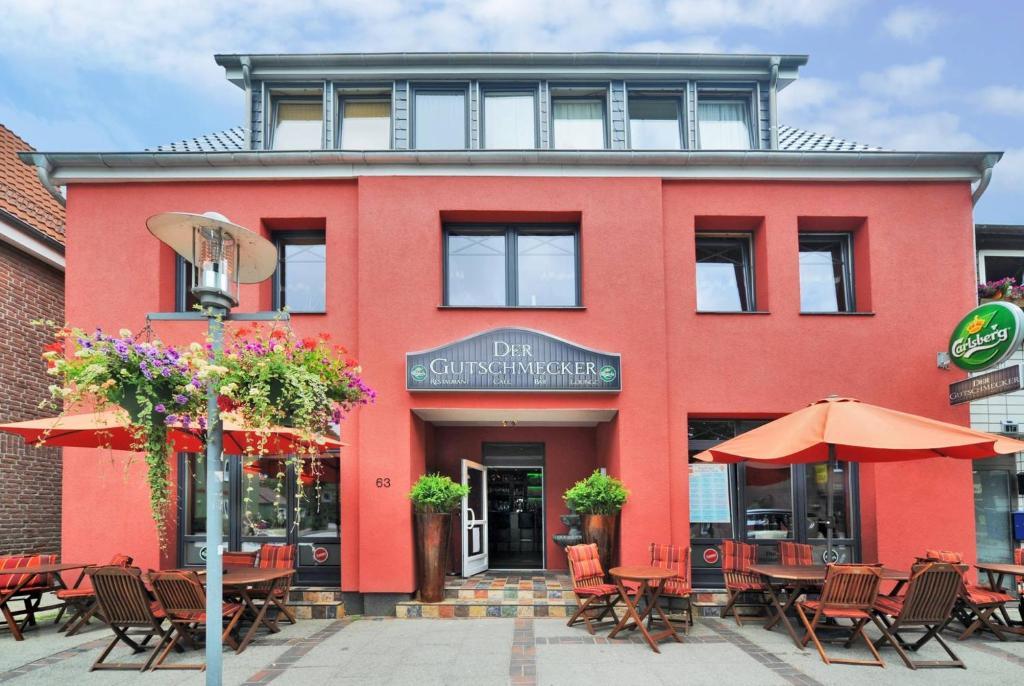 Hotel Der Gutschmecker (Deutschland Bad Segeberg ...
