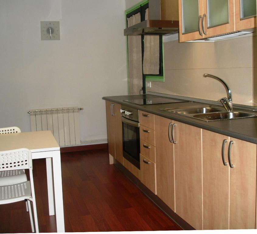 gran imagen de Apartamento Berga I