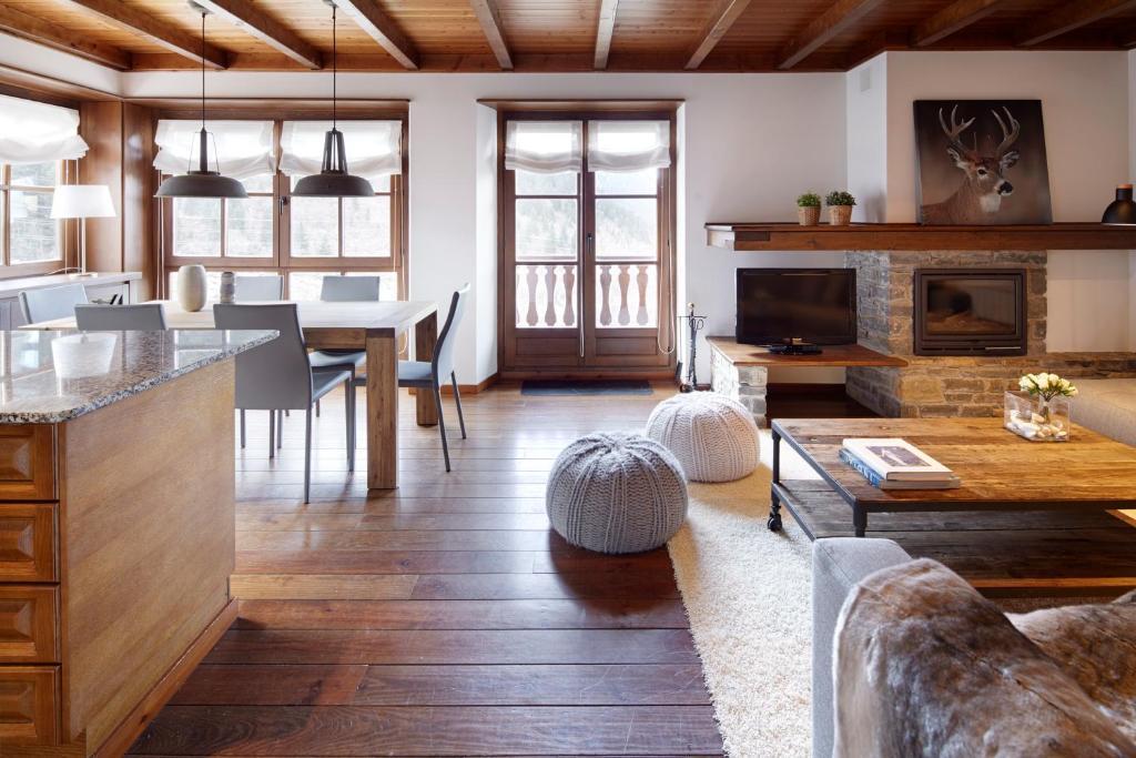 Imagen del Apartamentos Val de Ruda