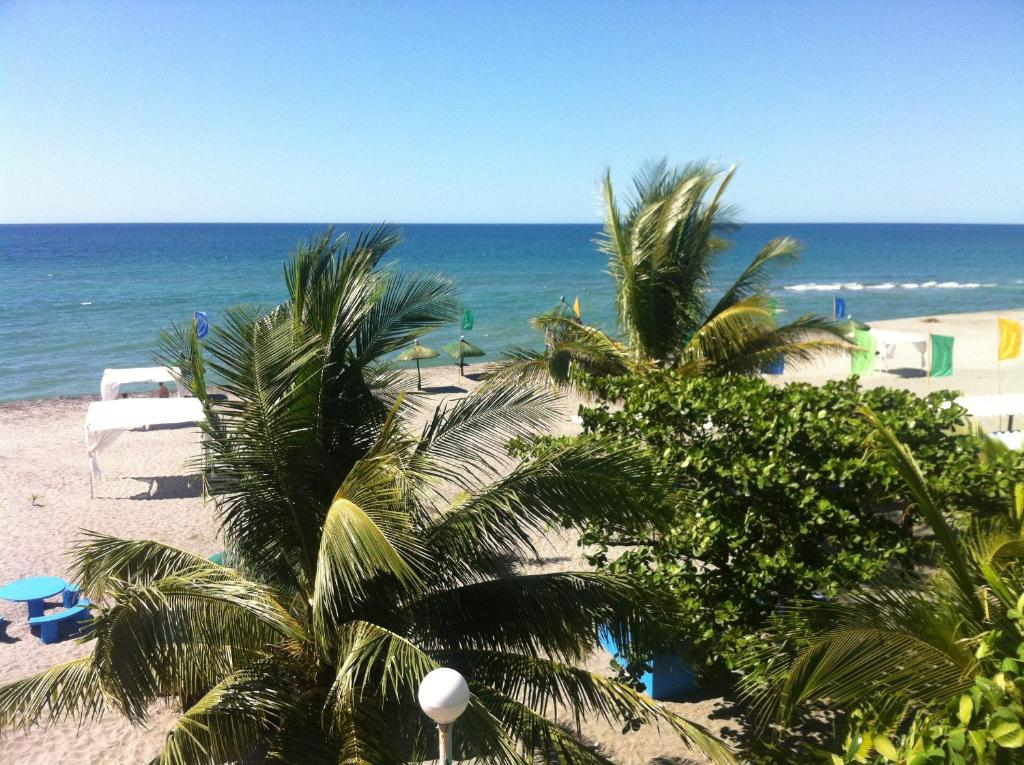 Rama Intl Beach Resort Purac Philippines Bookingcom