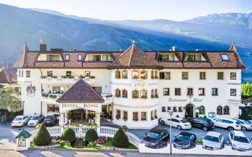 Hotel Rössl, Rablà – Prezzi aggiornati per il 2019