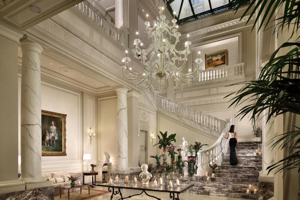 パラッツォ パリジ ホテル&グランド スパ LHW(Palazzo Parigi Hotel & Grand Spa - LHW)