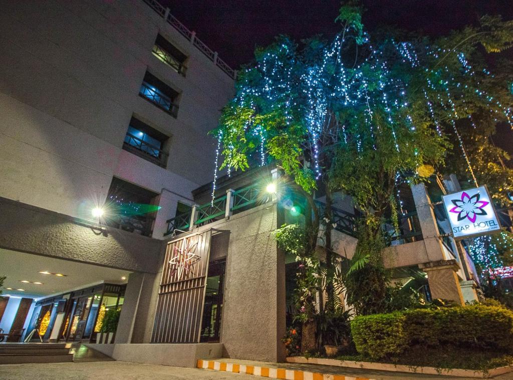 Star Hotel Chiang Mai Thailand Deals