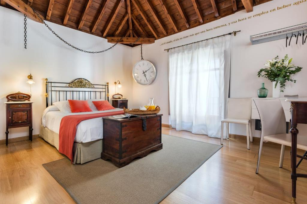 boutique hotels in granada  59