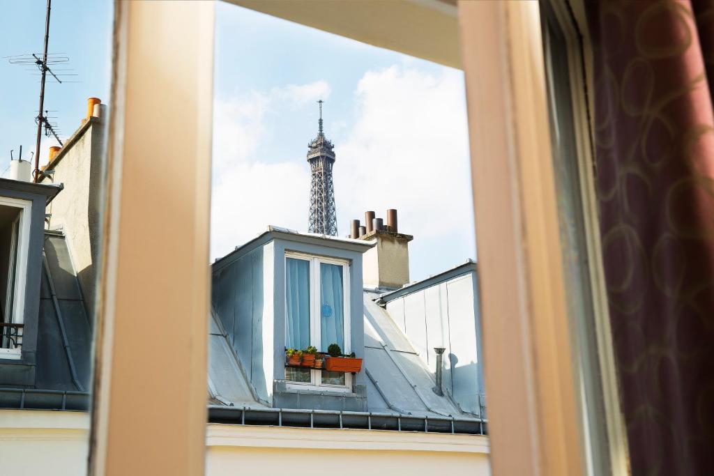 Hôtel Tour Eiffel