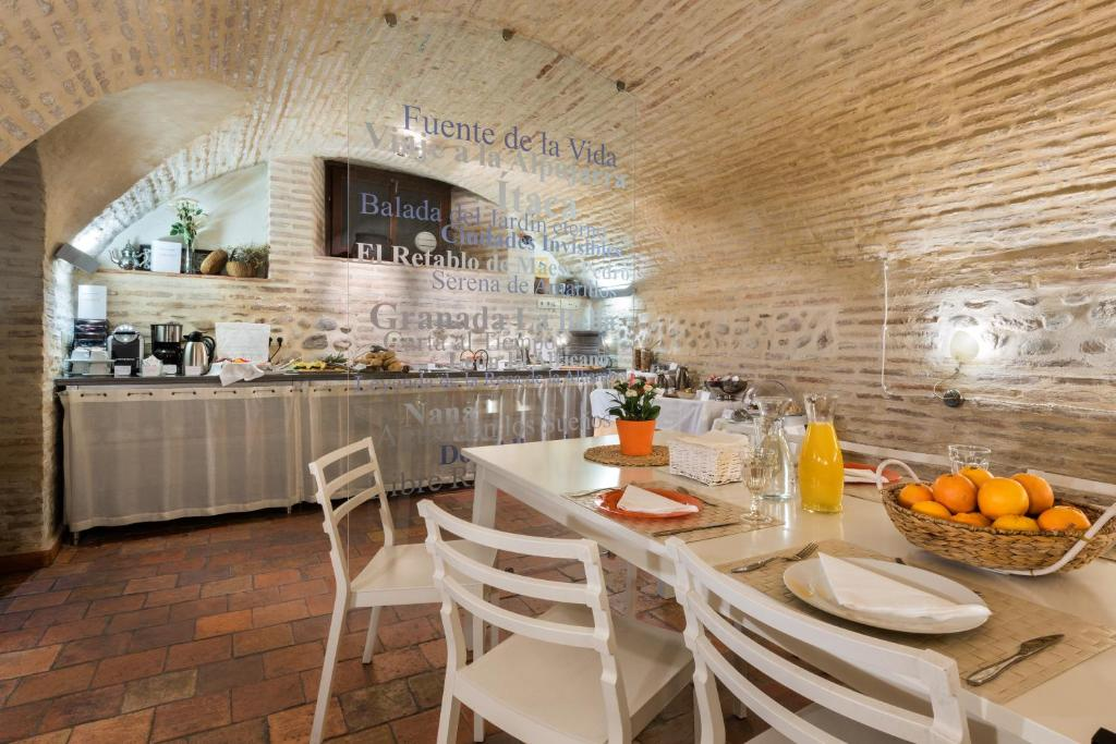 boutique hotels in granada  146