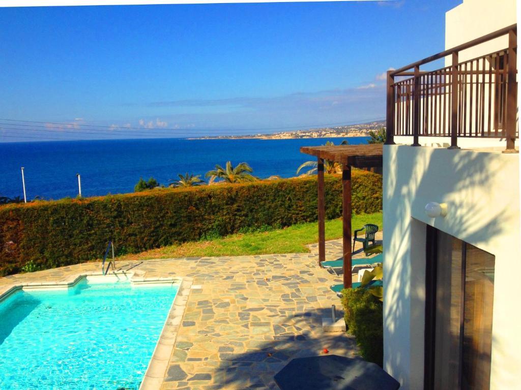Three best resort cities of Cyprus 44