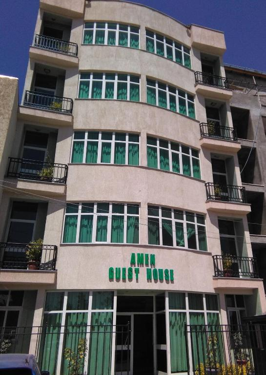 Amen Guest House Addis Ababa Updated 2019 Prices