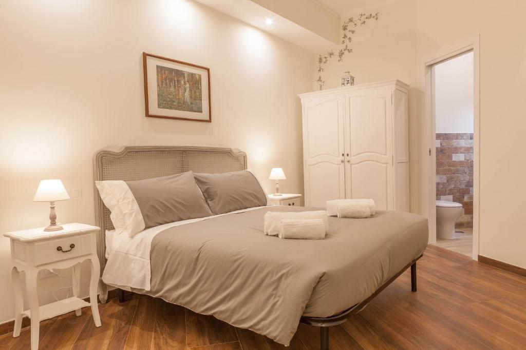 Donna Margherita Rome Suite & Rooms