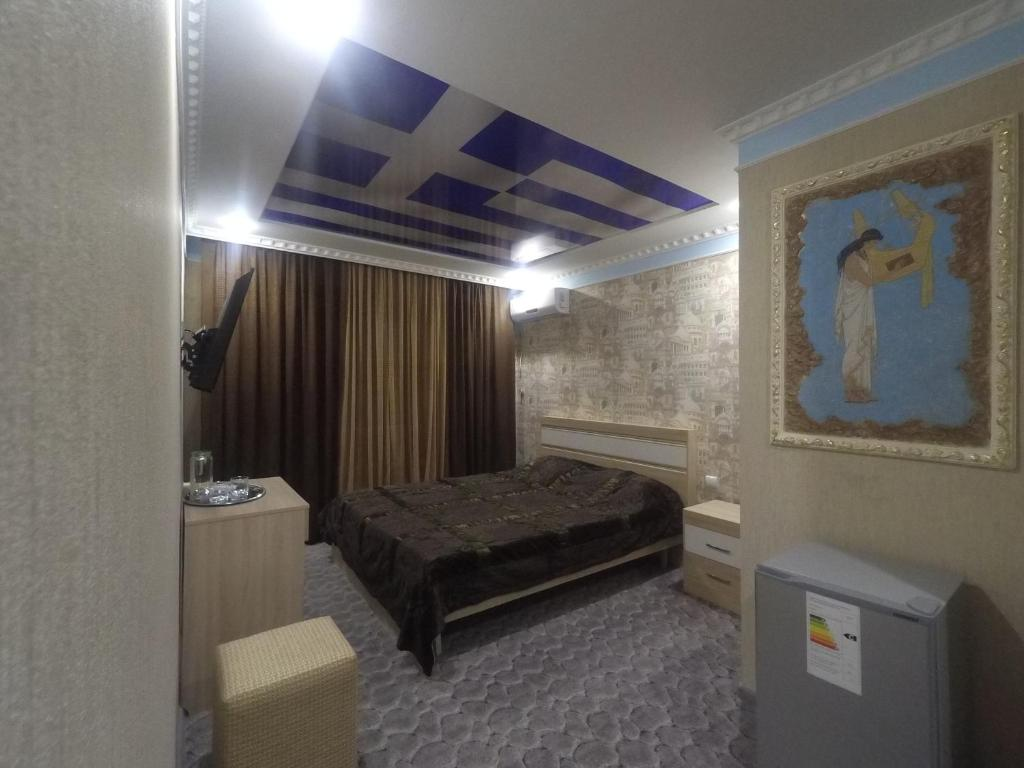 Cheap hotels in Orenburg