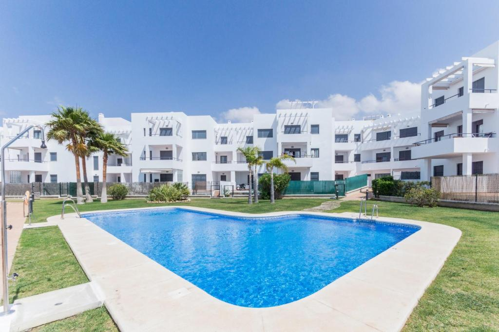 Apartments In Roche Andalucía