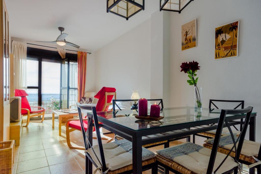 Bonita foto de Apartamento Trebujena