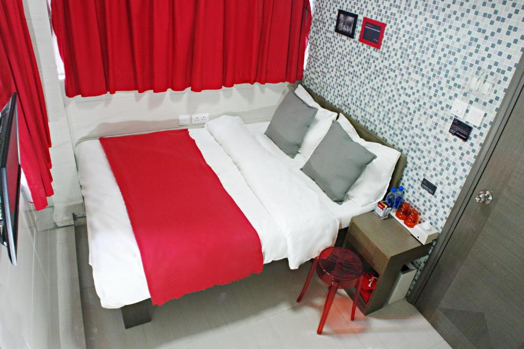 Inn Square Hostel Pine Hotel Hong Kong Hong Kong - Booking