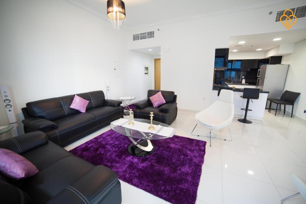Keysplease Holiday Homes - Executiv, Dubai, UAE - Booking com