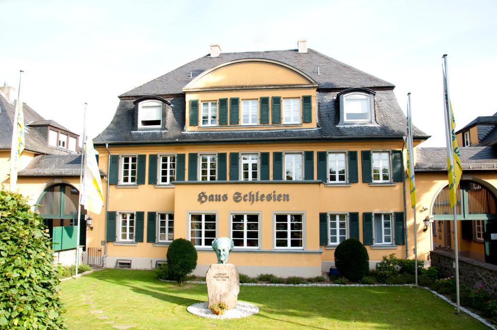 Hotel Haus Schlesien Konigswinter Germany Booking Com