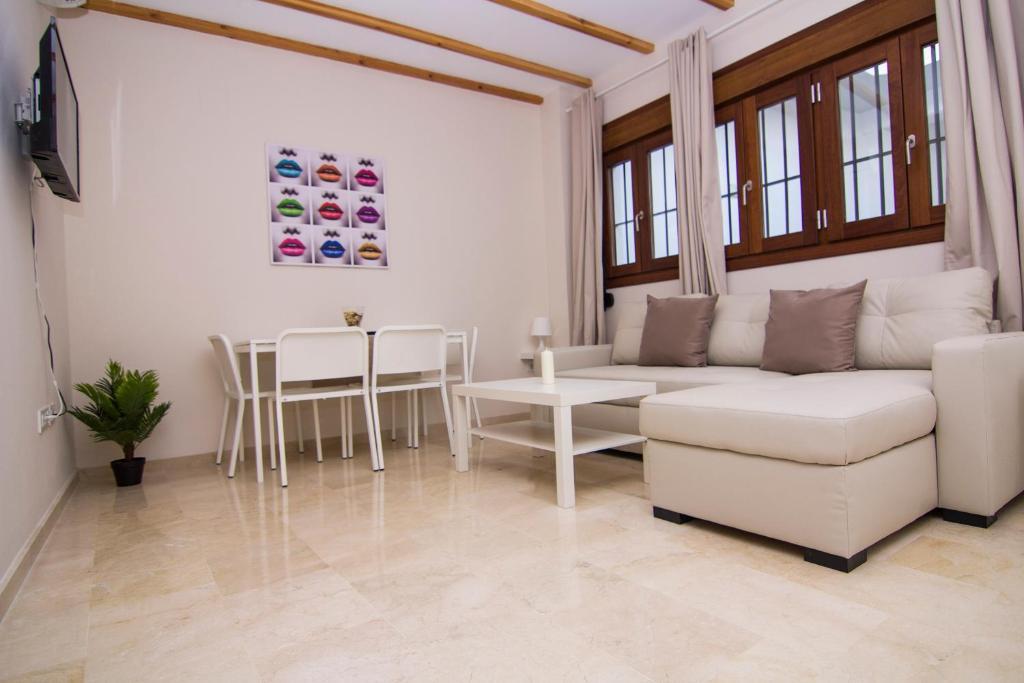 Imagen del Apartamentos Centro Puerto de Santa Maria