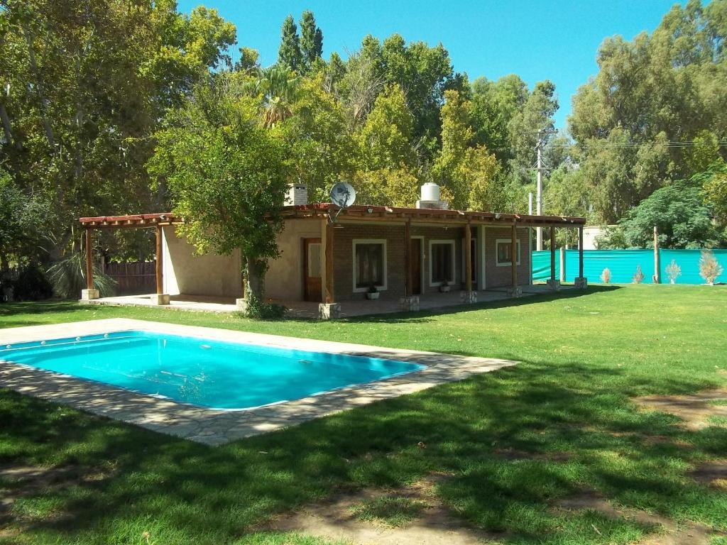 El Destino Casa De Campo, Zonda, Argentina - Booking.com