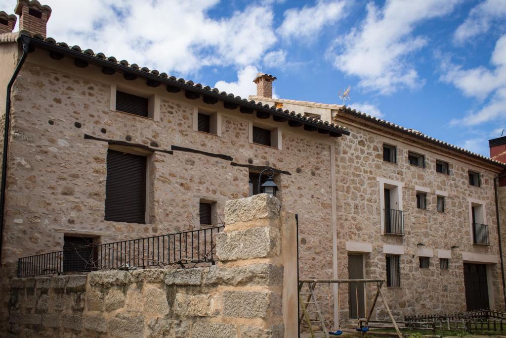 Apartments In Torre La Cárcel Aragon
