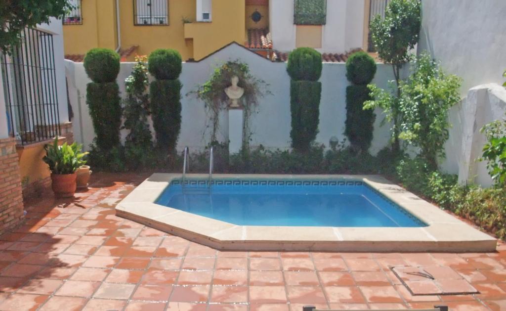 Apartments In Las Gabias Andalucía