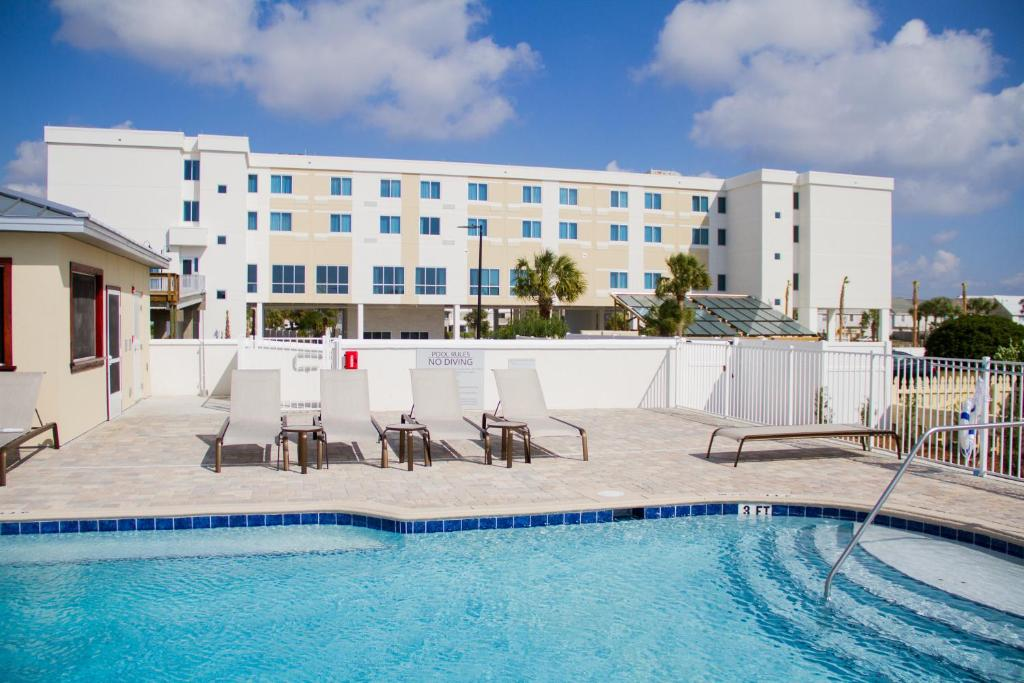 Motels Near Pensacola Beach Fl