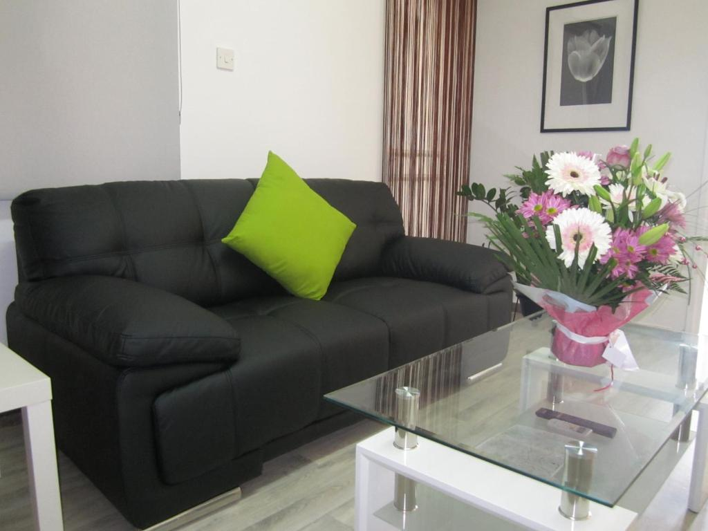 Apartment DownTown Living Nicosia Cyprus