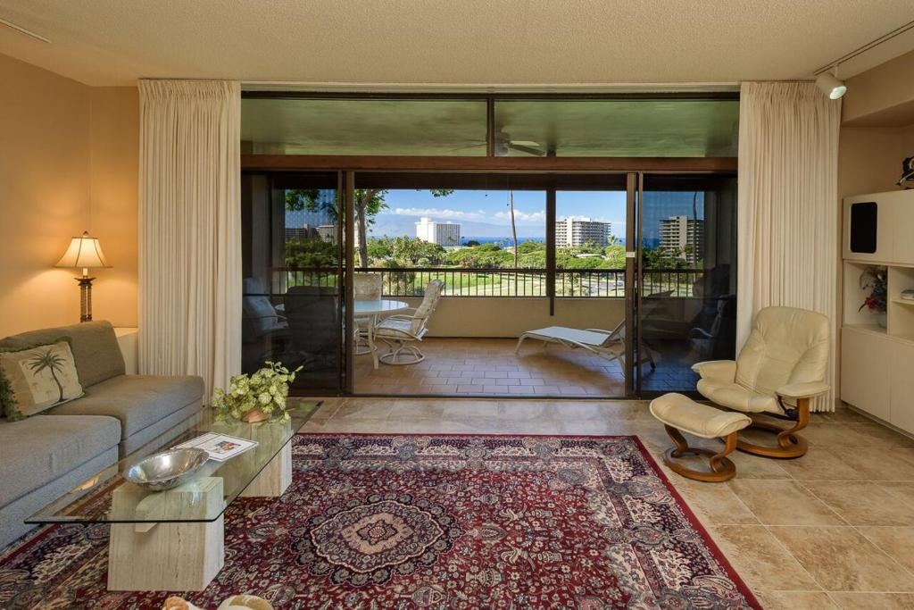 Apartments In Kaanapali Maui
