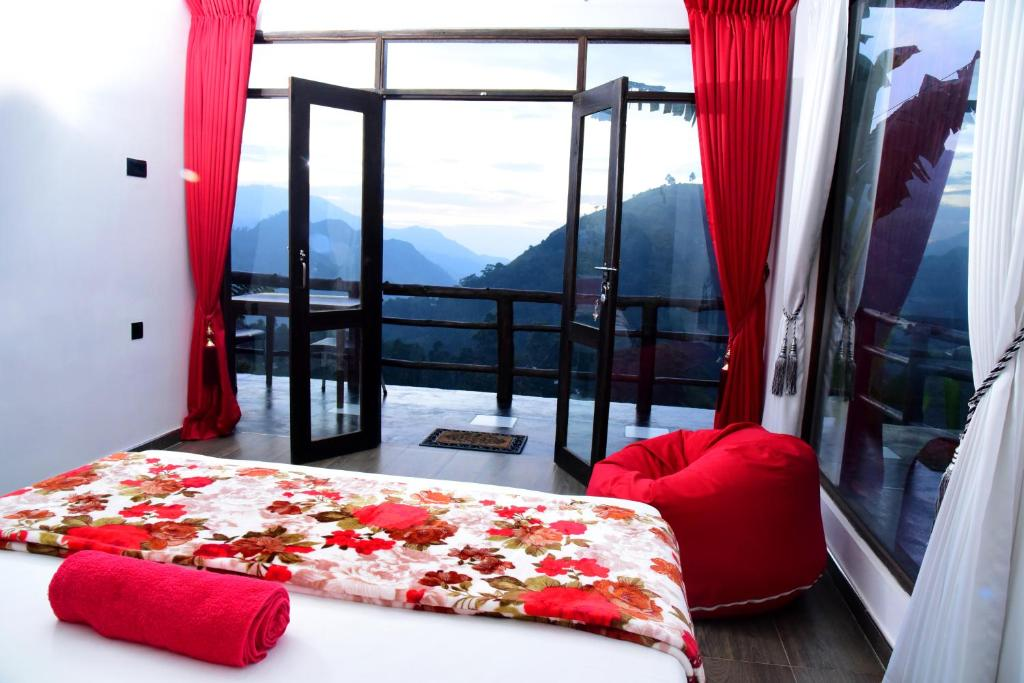 Bed And Breakfast Romance In Ella Sri Lanka Booking Com