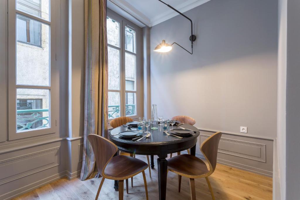 Appartement curiosit france lyon - Le bon coin achat appartement lyon ...