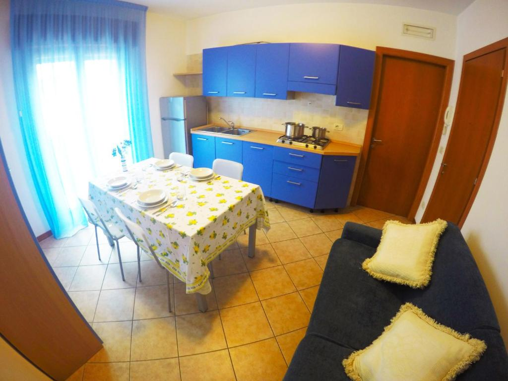 Residence Guardamar (Italien Caorle) - Booking.com