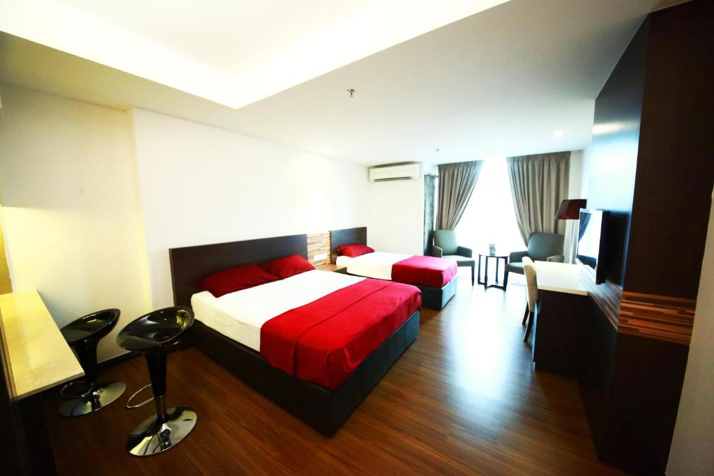 Studio Apartment Images kota bharu city studio apartment, malaysia - booking
