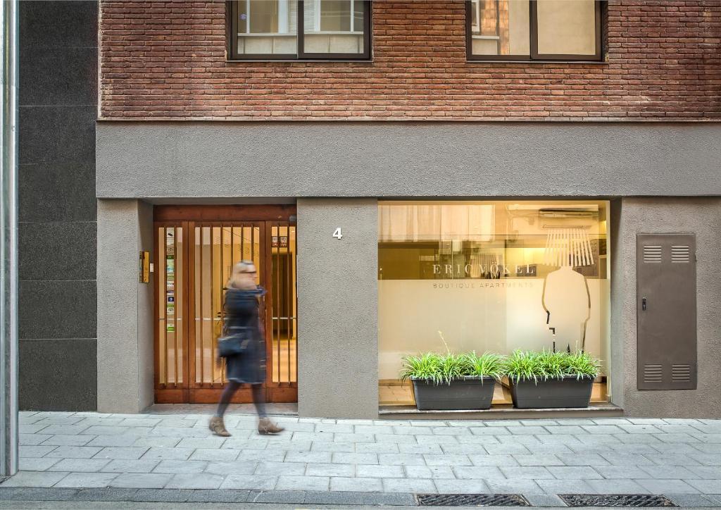 gran imagen de Eric Vökel Boutique Apartments - BCN Suites