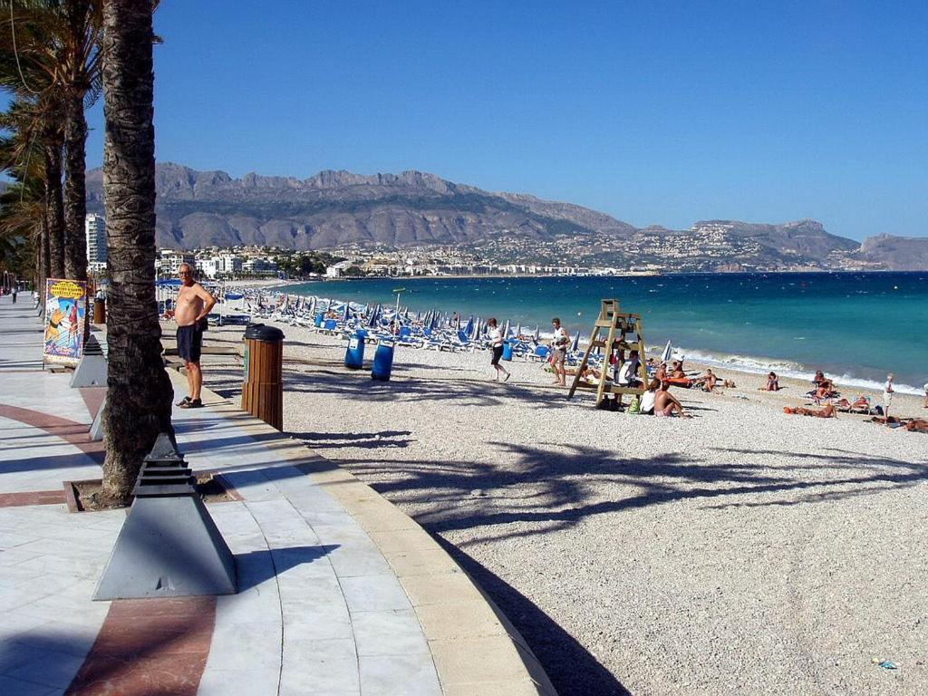 Аренда испания аликанте пляжи
