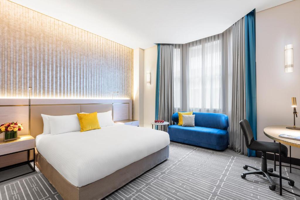 Room Booking Benytley