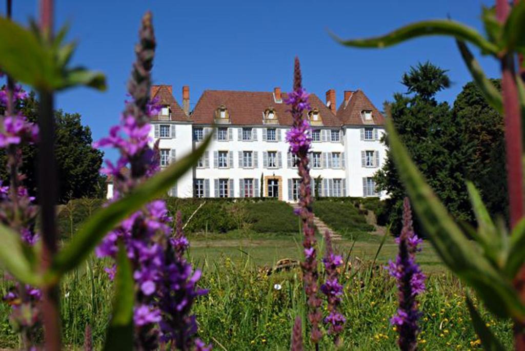 B B Chambres D Hotes Chateau De Matel France Roanne Booking Com