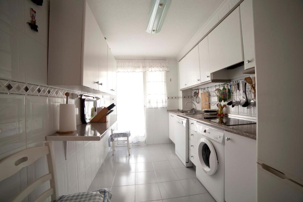 Imagen del Apartamentos Kasa25 Entreplayas