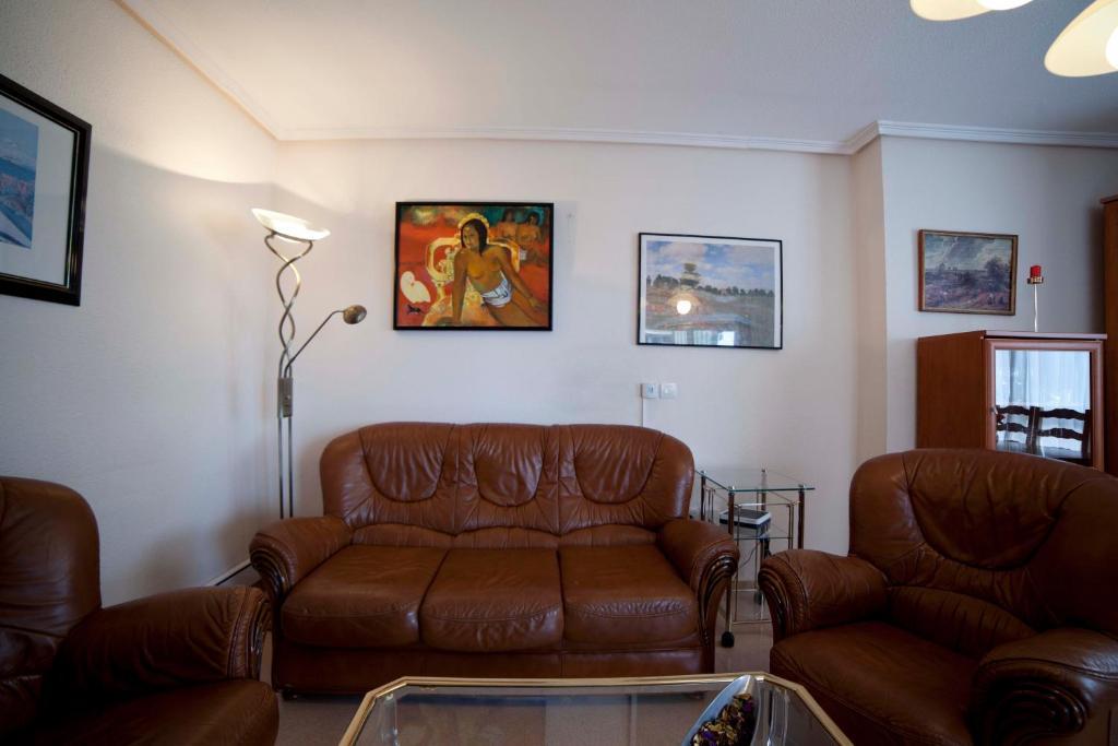 Apartamentos Kasa25 Entreplayas fotografía