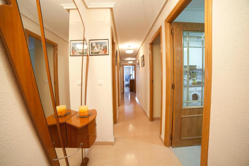 Bonita foto de Apartamentos Kasa25 Entreplayas
