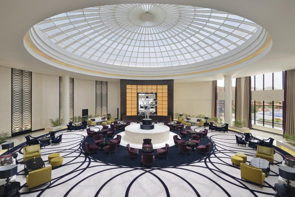 Mvenpick Hotel Riyadh Saudi Arabia
