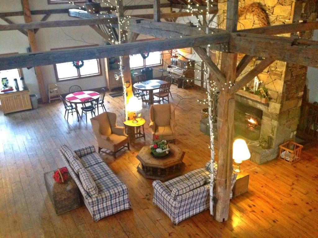 The Inn at Willow Pond, Manchester, VT - Booking.com