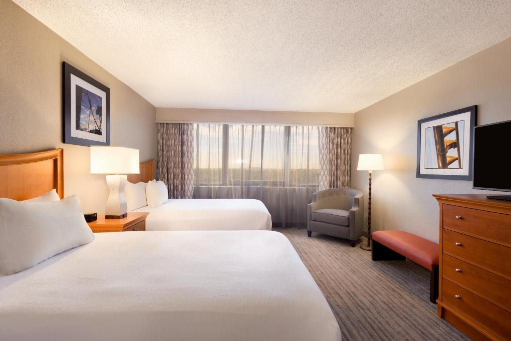 Gallery image of this property. Hotel Embassy Suites Orlando I Drive 360  USA   Booking com